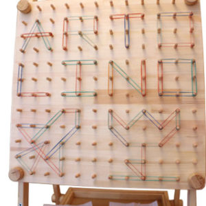 Геоборд 12×12